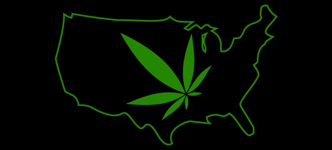 Marijuana Legalization. You're Failing At It.