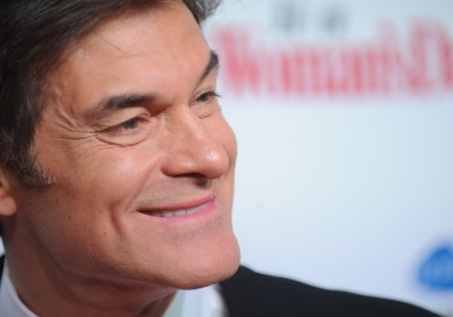 Leave Dr Oz Alone